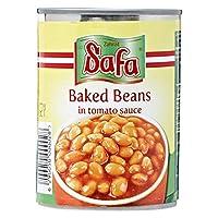 Safa Baked Beans, 400 gm