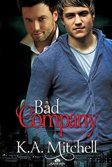 Bad Company par [Mitchell, K.A.]