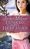 le highlander tome 2 conquise par le highlander