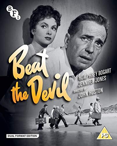 Beat the Devil (DVD + Blu-ray)