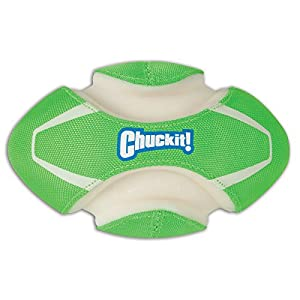Canine Hardware Chuckit Fumble Fetch Toy for Dogs 14
