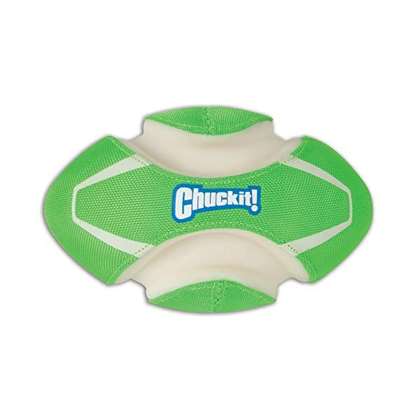 Canine Hardware Chuckit Fumble Fetch Toy for Dogs 1