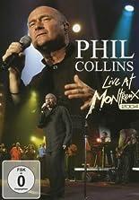 Phil Collins - Live at Montreux 2004 [2 DVDs] hier kaufen