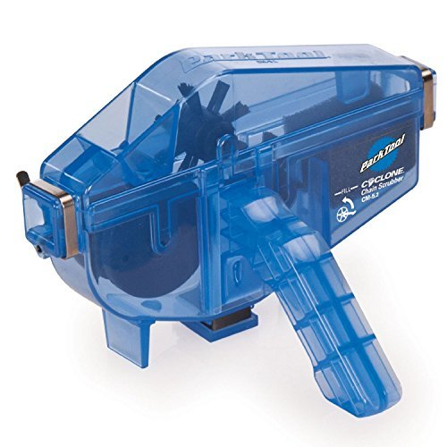 Park Tool CM5.2 Cyclone Chain Scrubber - Blue by Park Tool