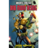 Judge Dredd #2: Bad Moon Rising (Judge Dredd (Black Flame))