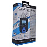 Oxford Oximiser 900 12v Professional Automatic Motorcycle Motor Bike Battery Maintenance Charger ***