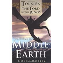 A Guide to Middle Earth: Tolkien and The Lord of the Rings