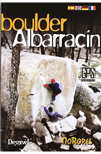 Descargar gratis Boulder albarracin de AA. VV.