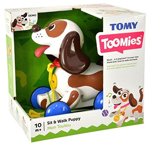 TOMY - Mi perrito (T3862)