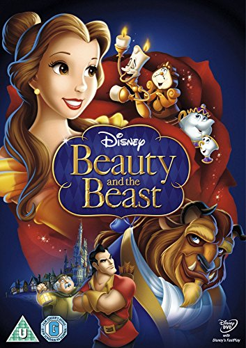 Beauty And The Beast (Disney) [Edizione: Regno Unito]
