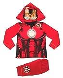 Marvel IRON MAN Pyjama Enfant 3-4 ans