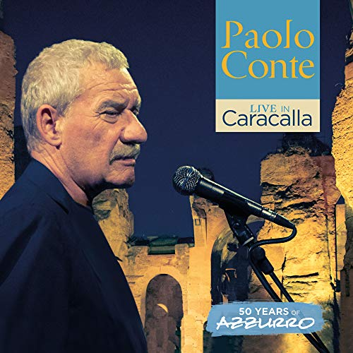 Live in Caracalla: 50 years of...