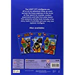 LEGO-CITY-Arctic-Quest-Activity-Book-with-Minifigure