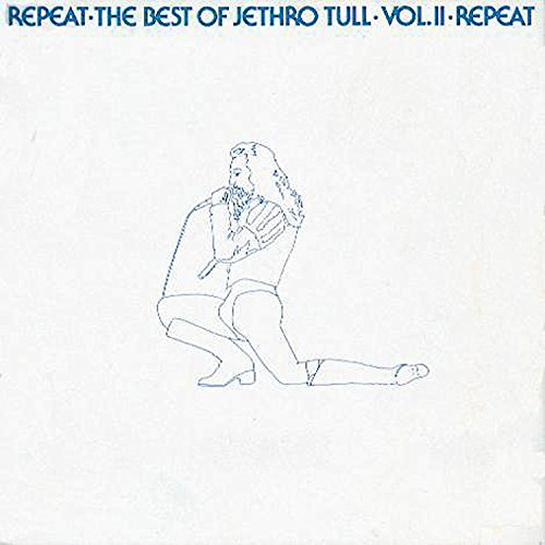Repeat - The Best Of Jethro Tu...