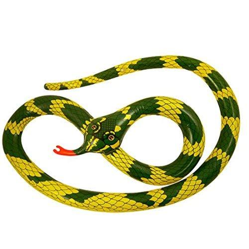 Aufblasbare 230 cm, Snake -