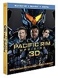Pacific Rim : Uprising [Blu-ray 3D + Blu-ray + Digital]