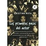 Los primeros pasos del actor (Manuales Practicos (m.Roca))
