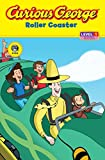 Curious George Roller Coaster (Curious George: Level 1)