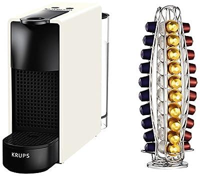 Nespresso by Krups Essenza Mini, 1200 W - Black by Groupe SEB