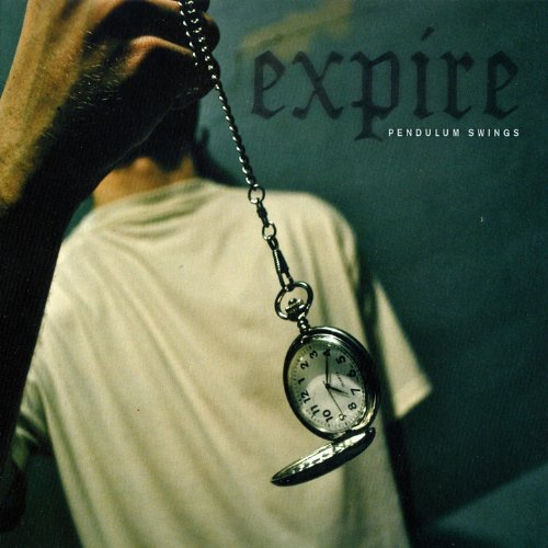 Pendulum Swings [Explicit]