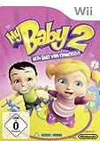 My Baby 2 - Mein Baby wird Erwachsen! - [Nintendo Wii]