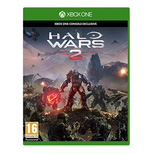 Xbox1 Halo Wars 2 (EU)