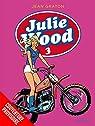 Julie Wood - Intégrale, tome 3 par Graton