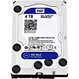 "WD WD40EZRZ Disque dur interne 3,5"" 4 To SATA III"