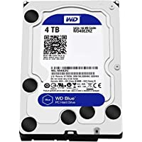 "Western Digital WD40EZRZ Disque Dur Interne 3,5"" 4 to SATA"