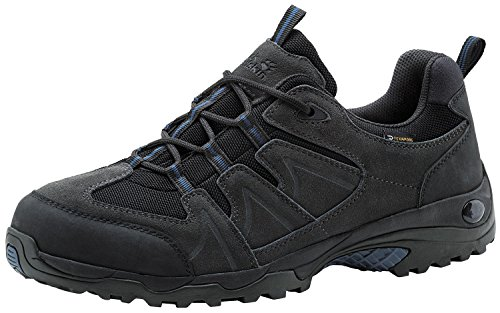 Jack Wolfskin TRACTION LOW TEXAPORE MEN peat