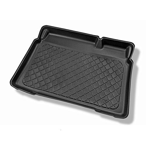 Mossa Kofferraummatte - Ideale Passgenauigkeit - Höchste Qualität - Geruchlos - 5902538559683