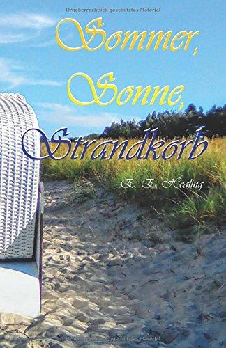 Preisvergleich Produktbild Sommer, Sonne, Strandkorb