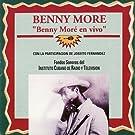 Benny Mor� en vivo