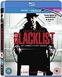 The Blacklist - Season 1 [Blu-ray]