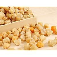 Getrocknete Meeresfrüchte kleine Jakobsmuschel 750 Gramm aus Südchinesische Meer Nanhai