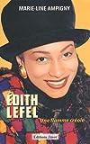 Edith Lefel - Une flamme créole