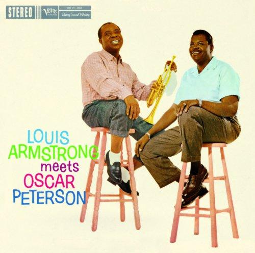 Louis Armstrong Meets Oscar Pe...