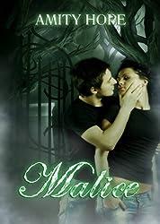 Malice (BOOK 1) (English Edition)