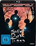 Super Dark Times [Blu-ray]