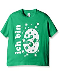 Coole-Fun-T-Shirts Ich Bin 3 Jahre, Sweat Capuche Fille
