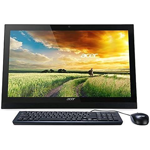 Acer Aspire Z1-622 - Ordenador todo-en-uno de 21.5