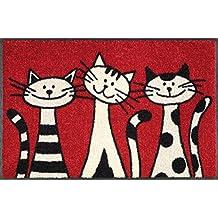 Suchergebnis Auf Amazon De Fur Fussmatte Katzen