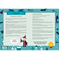 Scuola-di-magia-Pazzi-per-la-matematica-Con-adesivi-Ediz-a-colori