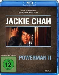 Powerman 2-Dragon Edition- [Blu-ray] [Import anglais]