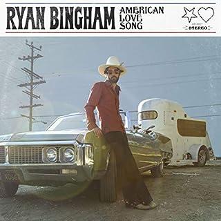 American Love Song (2lp) [Vinyl LP]