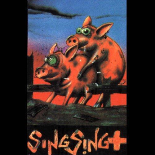 Összezárva '89/'99 - Sing Sing +