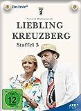 Liebling Kreuzberg - Staffel 3 [3 DVDs] -