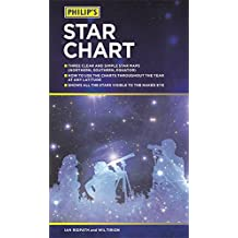 Philip's Star Chart (Philips Maps)