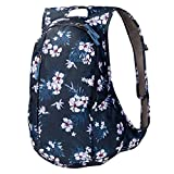 Jack Wolfskin Damen Ancona Daypack, Tropical Blossom, ONE Size*