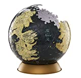 Game of Thrones Globe 6""